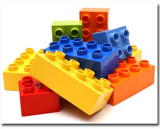 LEGO Club Grades 3-5