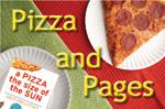 pizzaandpages