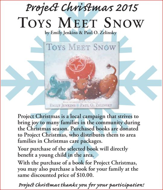 ProjectChristmas2015