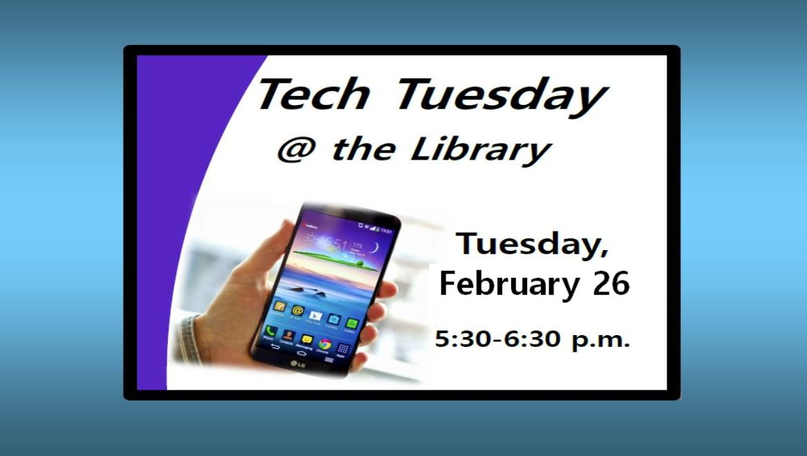 Tech Tuesday with Cell Plus
