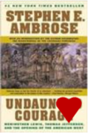Undaunted Courage by Stephen Ambrose