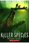 book titled killer species