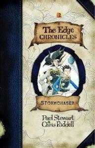 kids book, the edge chronicles