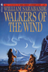 book titled walkers of the wind
