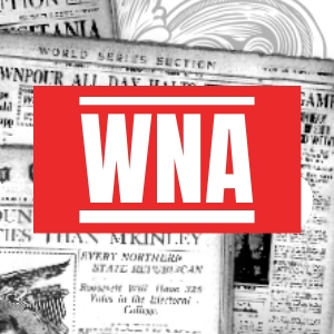 archive of wisconson newspapers