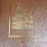 jackson county history book