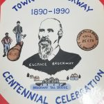 town of brockway book cover